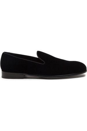 Dolce & Gabbana Mężczyzna Kapcie - Black