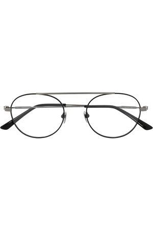 Calvin Klein Okulary przeciwsłoneczne - Black