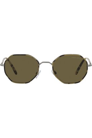 Armani Mężczyzna Okulary przeciwsłoneczne - Neutrals
