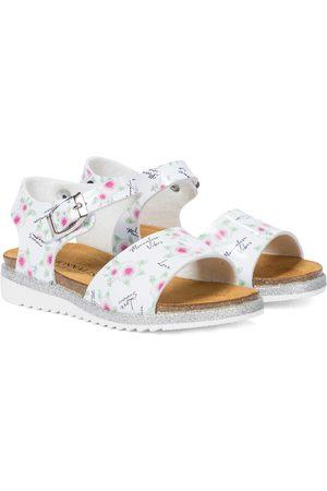 MONNALISA Floral sandals
