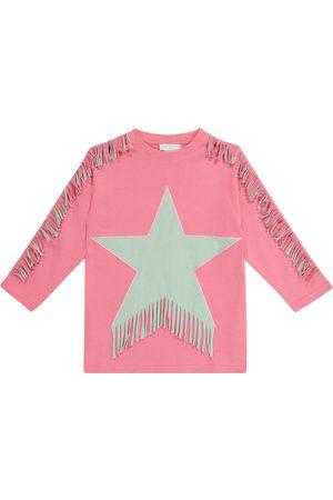 Stella McCartney Organic cotton sweater dress