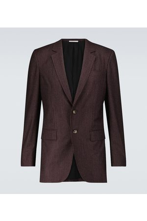 GABRIELA HEARST Irving pinstriped wool blazer