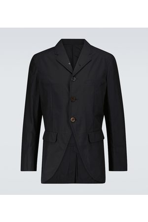 UNDERCOVER Formal single-breasted blazer