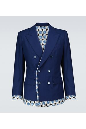 Dolce & Gabbana Double-breasted blazer