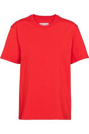 Bottega Veneta Cotton T-shirt