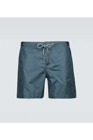 Orlebar Brown Bulldog drawstring swim shorts