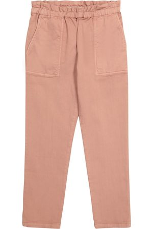 BONPOINT Nandy stretch-cotton twill pants