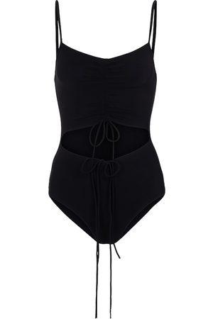 CHRISTOPHER ESBER Kobieta Stroje kąpielowe jednoczęściowe - Cutout swimsuit