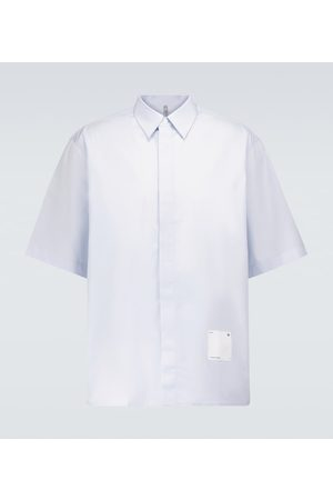 OAMC Studio short-sleeved shirt