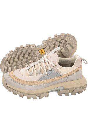 Caterpillar Sneakersy Raider Lace P110271 Moonstruck (CA108-a)