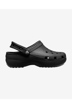 Crocs Kobieta Platformy - Classic Platform Clog