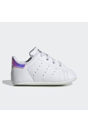 adidas Sneakersy - Stan Smith Crib Shoes