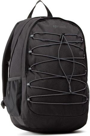 Sprandi Plecaki - Plecak - BSP-S-132-10-05 Black