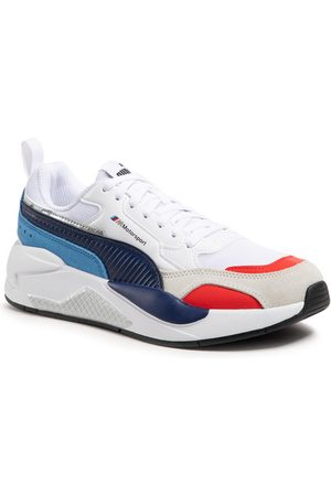 PUMA Sneakersy Bmw Mms X-Ray 2.0 306771 02