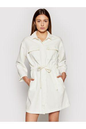Levi's Sukienka jeansowa Ainsley Utility 34977-0003 Regular Fit