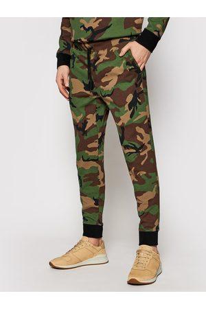Polo Ralph Lauren Spodnie dresowe Pnt 710828121001 Regular Fit