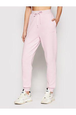Guess Spodnie dresowe Alene O1GA04 K68I1 Regular Fit