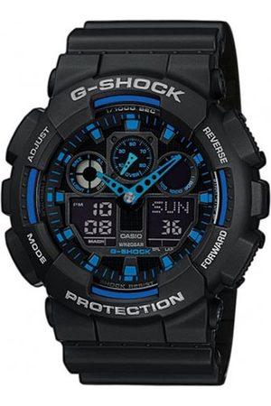 G-Shock Zegarek GA-100-1A2ER