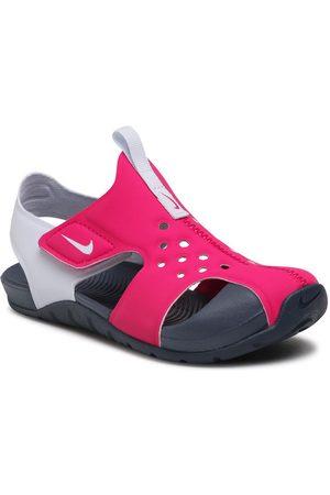 Nike Sandały Sunray Protect 2 (PS) 943826 604