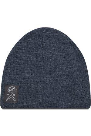 Buff Czapka Knitted & Polar Hat 113519.787.10.00 Granatowy