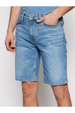 Marc O' Polo Szorty jeansowe 123 9063 13010 Regular Fit