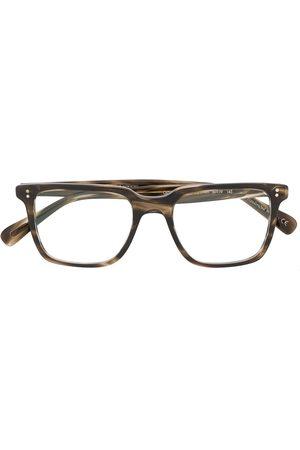 Oliver Peoples Mężczyzna Okulary przeciwsłoneczne - Grey