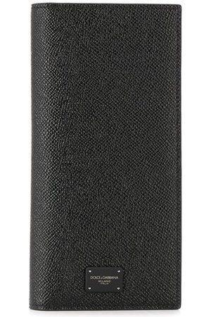 Dolce & Gabbana Mężczyzna Portmonetki i Portfele - Black