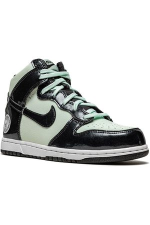 Nike Chłopiec Sneakersy - Green