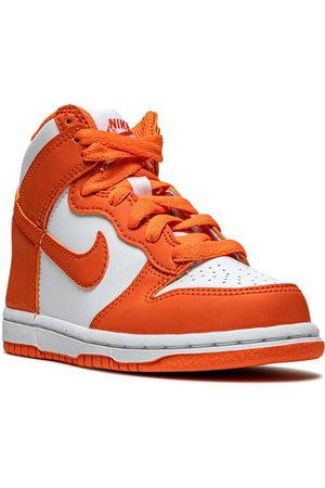 Nike Kids Orange
