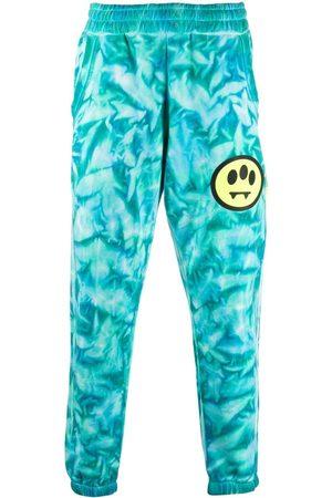 BARROW Mężczyzna Spodnie dresowe - Blue