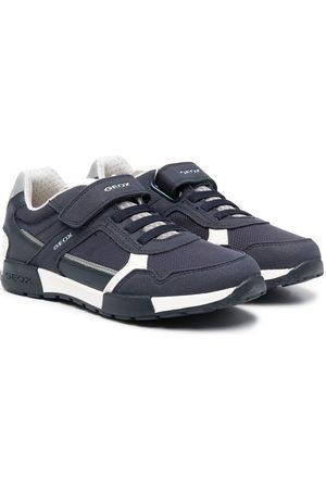 Geox Chłopiec Sneakersy - Blue
