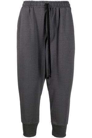 Alchemy Mężczyzna Spodnie dresowe - Grey