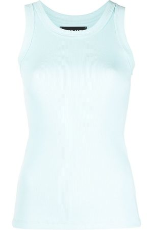 Styland Kobieta Koszule - Blue