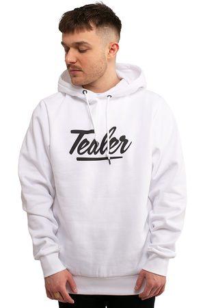 Bluzy z kapturem - Tealer Logo Classic Hoodie (TEALER-071)