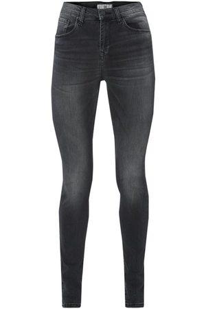 LTB Jeansy w dekatyzowanym stylu o kroju skinny fit