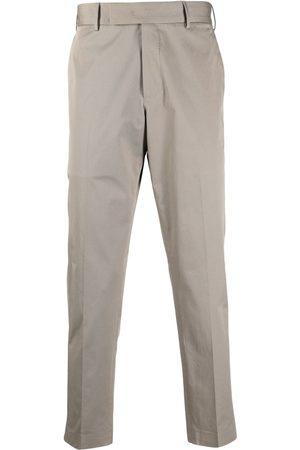 PT01 Mężczyzna Spodnie eleganckie - Neutrals