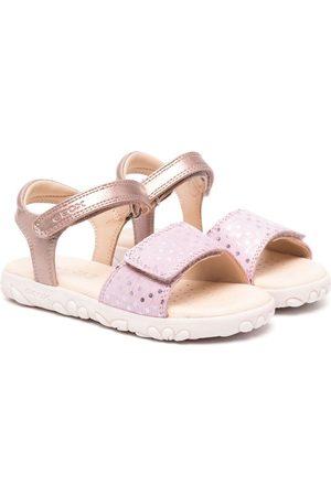 Geox Dziewczynka Sandały - Pink