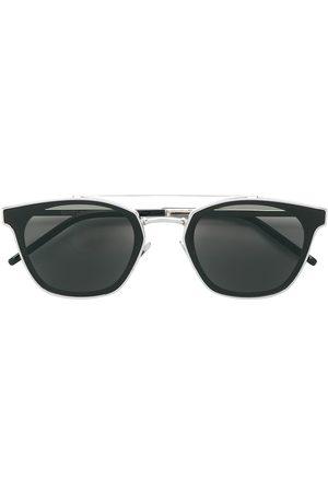 Saint Laurent Okulary przeciwsłoneczne - Silver