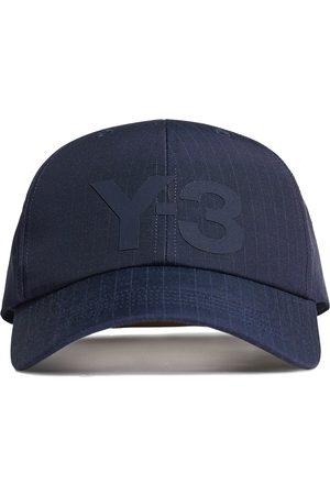 Y-3 Kapelusze - Blue