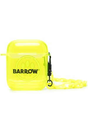 BARROW Yellow