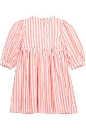 MORLEY Noa striped cotton dress