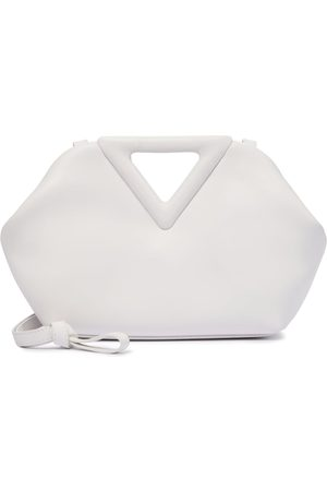 Bottega Veneta Point Small leather shoulder bag