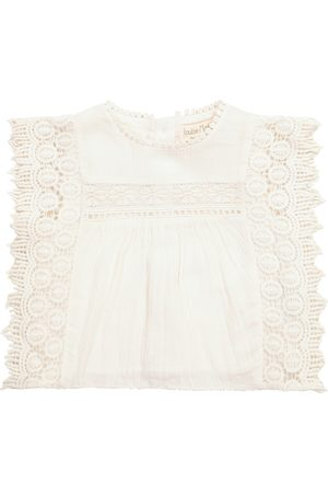 Louise Misha Adolio cotton top