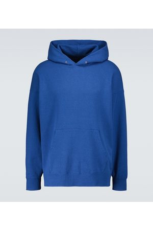 VISVIM Jumbo Numbering hooded sweatshirt