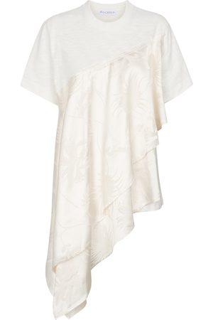 J.W.Anderson Asymmetric cotton T-shirt