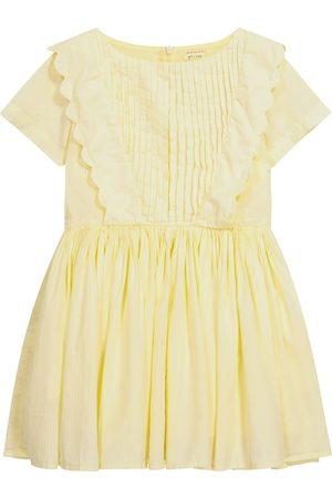 MORLEY Nico striped cotton dress