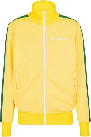 Palm Angels Jersey track jacket