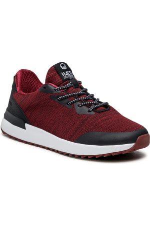 Halti Sneakersy - Huron W Sneaker H054-2573 Beet Red S67