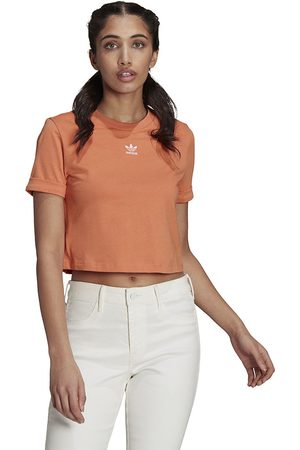 Adidas Roll-Up Crop Top (GN2805)