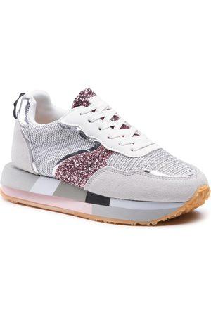 Colors of California Sneakersy - HC.RUNEVA01 Light Pink